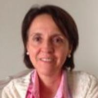 Mª Patricia González Gutiérrez