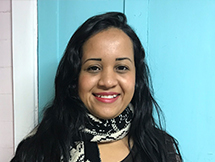 Ariana Velasquez Rivas
