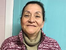 Berta Velasco Rodríguez