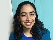 Damara Ponce Delgado