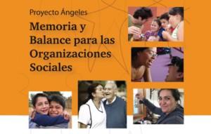 FECU Social: Memoria y Balance Año 2013