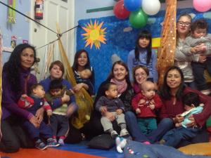 Por un ambiente participativo y de inclusión