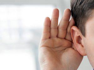 Iniciar la comunicación con personas sordociegas