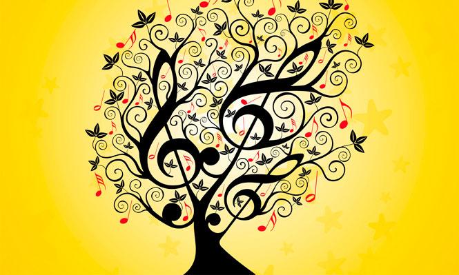 Conversando de Musicoterapia en Radio María