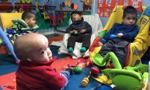 Se han preguntado ¿cuántos niños con discapacidad hay en Chile?