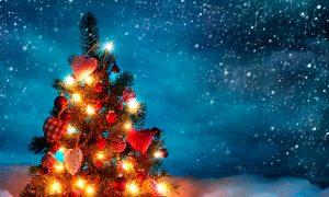 ¡Feliz Navidad les desea Corpaliv!