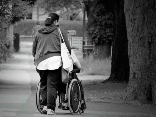 Discapacidad múltiple: una minoría sin voz