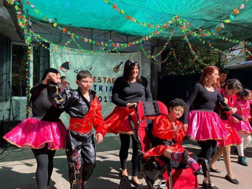 En Corpaliv celebramos un 18 con alegría, amor, inclusión y bailes típicos