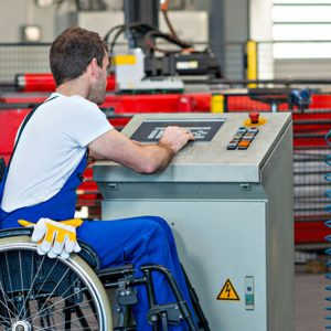 Consideraciones relativas a la discapacidad durante el brote de COVID-19