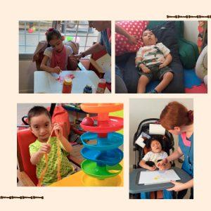 Niñez en situación de discapacidad: invisibles en medio de una pandemia